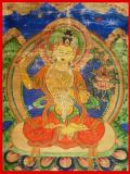 Arapachana Manjushri