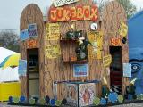 Magical Jukebox