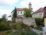 Old Fortifications and Basilika