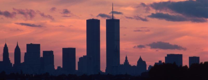 WTC Sunset fm Queens