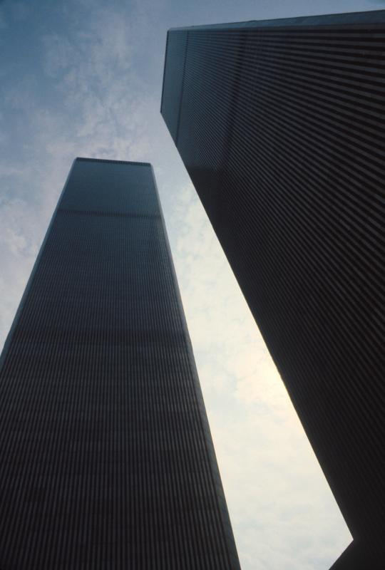 WTC from base