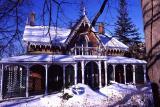 Aurora, Ontario, Hillary House Museum