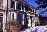 Aurora, Ontario, Horton Place