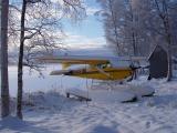 Snowfall LakeHood