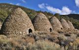 Charcoal kilns (each 30x30 feet)