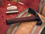 Winemaking tools