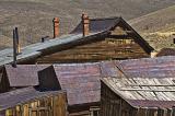 Standard Mine roof
