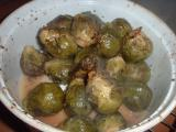 braised brussels sprouts (recipe)