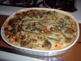 turkey or chicken divan (recipe)