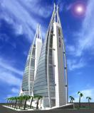 Tower Design, Kuwait Architecture,6.JPG