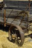 manure spreader has flung its last