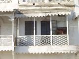 Corniche porch
