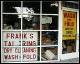 Frank's Wash and Fold