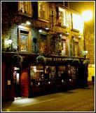 Edinburgh hostelry
