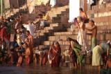 Varanasi - India