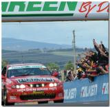 Pictures of the Winning Holden Monaro's
