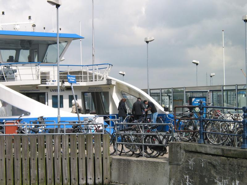 Central Station Ferry