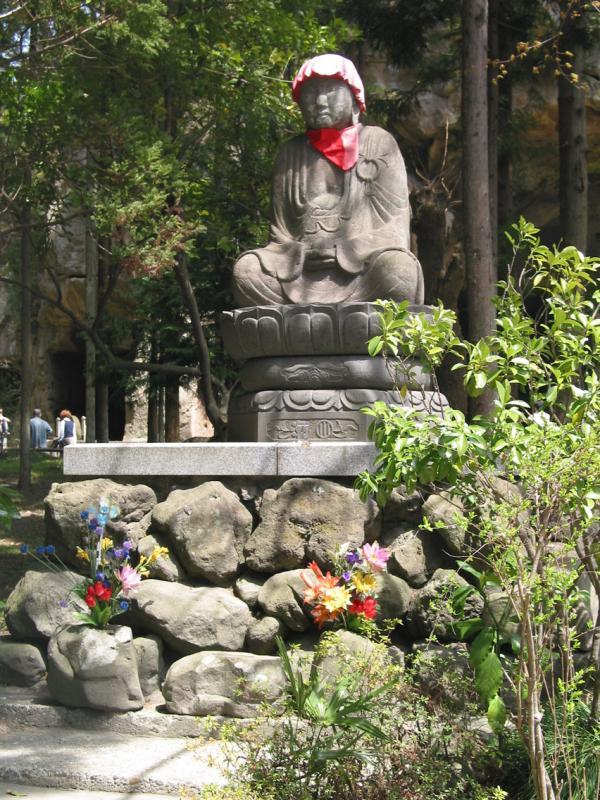 Dressed Up Buddha