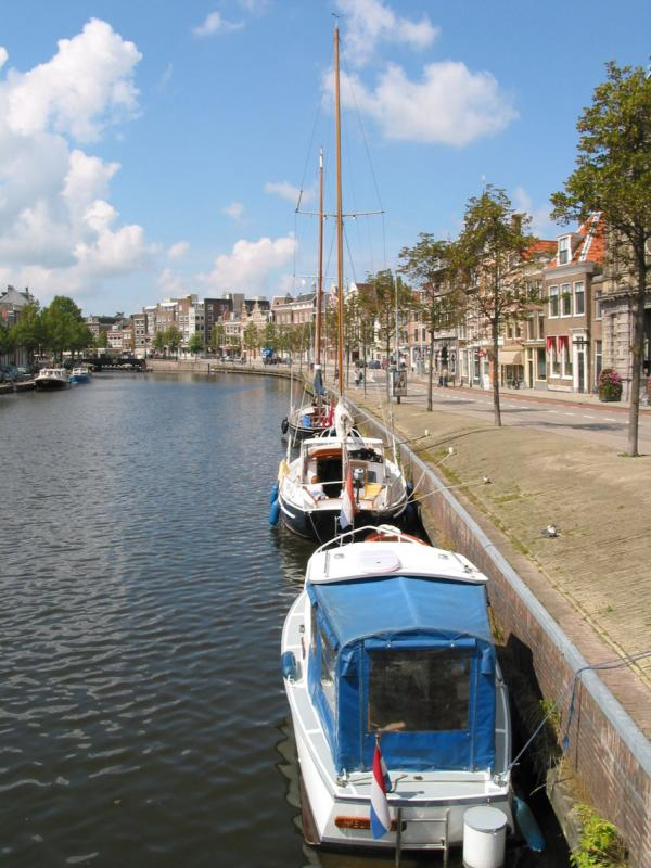 Main Canal