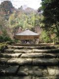 Shrine at Matsushima