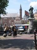 Saturday Market Haarlem