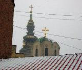 Cathedral Church and Patriarchate