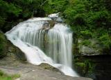 Laurel Fork Falls 1