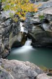 Roaring Fork Gorge, CO