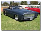 Lincoln / Jag / Buick Riviera (more below)