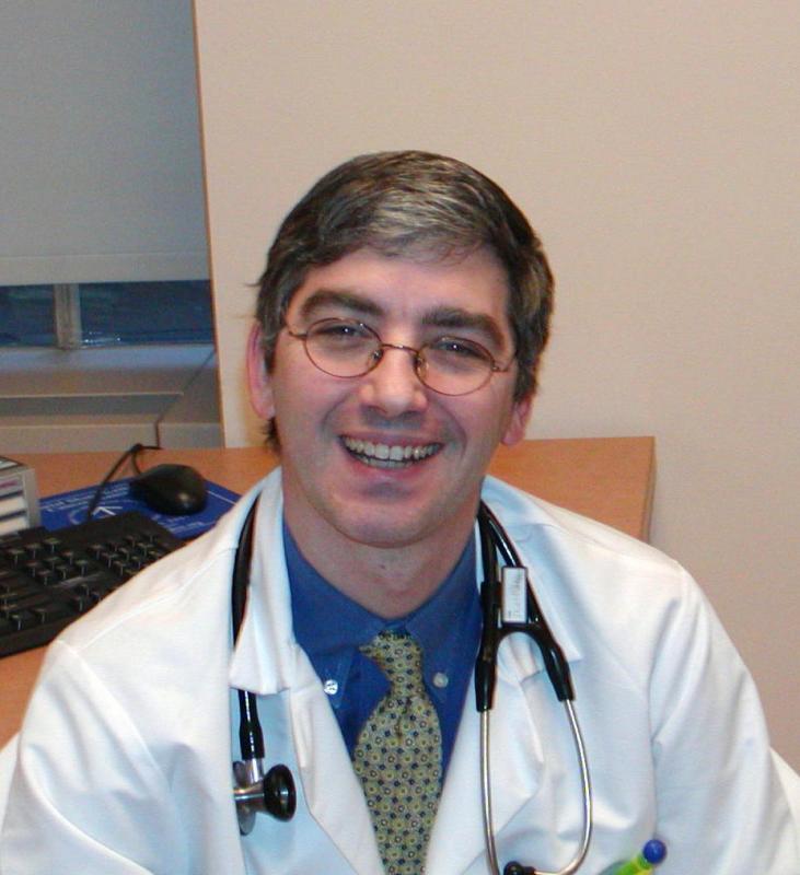 Dr. David DAdamo - MSKCC