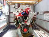 T  Class loco diesel engine.JPG