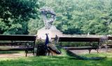 Warsaw - Chopin Monument