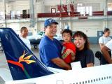 The 100th Anniversary of Powered Flight - Kalaeloa