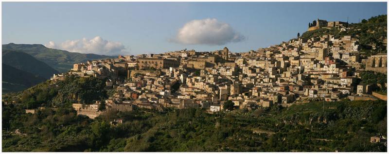 Italy,Sicily,Leonforte
