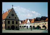 Bardejov,town hall