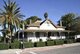 Julius Kruttschnitt House