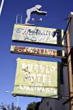 Pueblo Hotel
