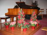 Beulah Chapel Church of the Nazarene, Christmas 2003