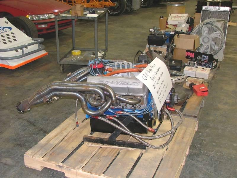 $23,000 motor