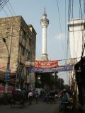 Water Works Rd. Dhaka
