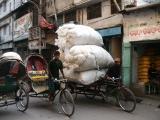 Cargo Rickshaw, Dhaka