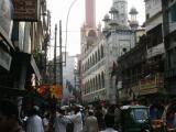 Shahid Mosque, Chowk Bazar
