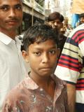 Bangladeshi boy, Bireen Boss St., Dhaka