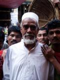 Bangladeshi elder