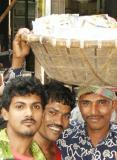 Basket, Chowk Bazar