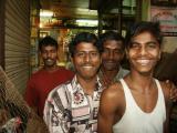 Chowk Bazar, Dhaka