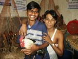 Chicken Market, Dhaka