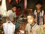 Market, Dhaka