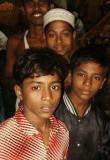 3 Boys at the Market