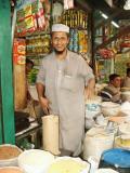 Produce Market, Dhaka